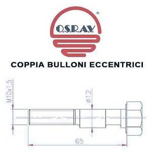 COPPIA-BULLONI-ECCENTRICI-AMMORTIZZATORI-FIAT-PANDA-II-03-gt-CAMPANATURA