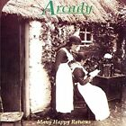 Many Happy Returns 0016351799524 by Arcady CD
