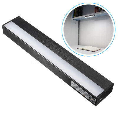 5V 3W USB Rechargeable Touch sensor LED Night Light Lamp Desk Cabinet Closet