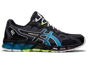 Asics Hommes Chaussures De Course Formation Gel-Quantum 360 6 Sports Athlétisme 1201A062-008