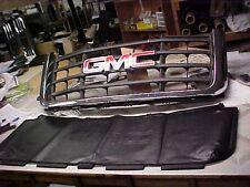 OEM  Factory 2007.5 2008 2009 2010 GMC Sierra 2500 3500 Winter Front WinterFront