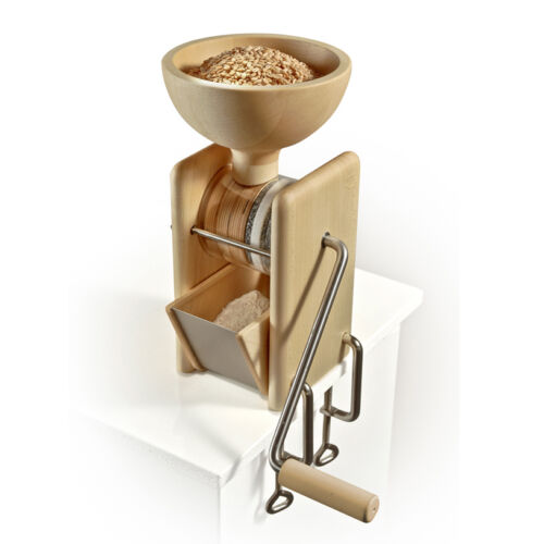 Getreide-Mühle KoMo Handgetreidemühle Kornmühle