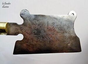 superbe-hachoir-1900-cadeau-souvenir-corporation-de-boucher