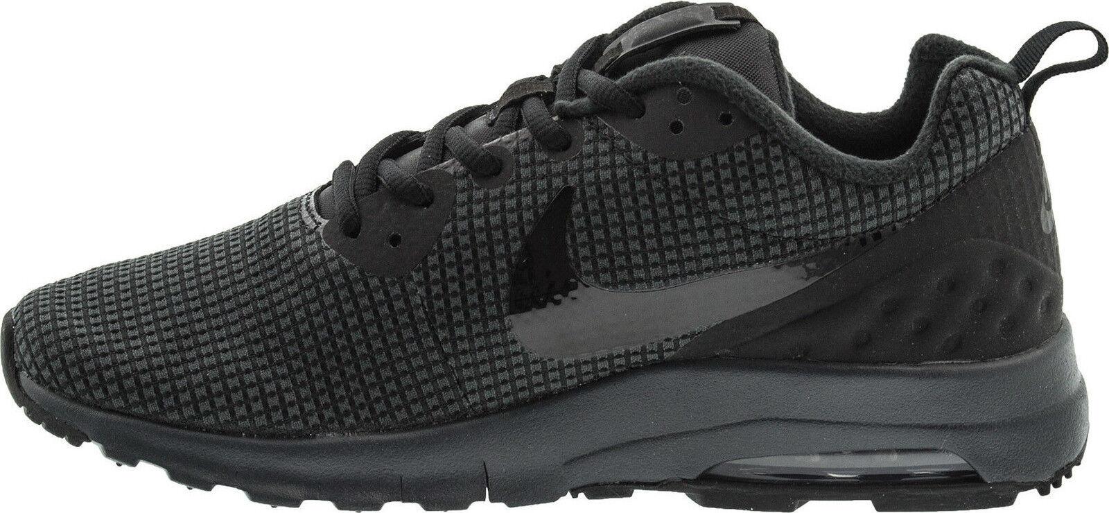 Nike De Mujer Nike Air Max Motion Motion Motion LW se 844895-005 Negro Talla 6.5  wholesape barato