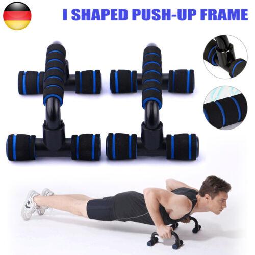 Liegestützgriffe Push up Stand Bar Krafttraining Sportgriffe Fitness Liegestütze