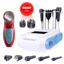 Photorejuvenation + 【BIO】 Vacuum Cavitation Liposuction 3D RF Slimming Machine