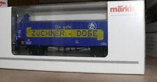 D1  Märklin  46159 Jahreswagen 2000 Züchner