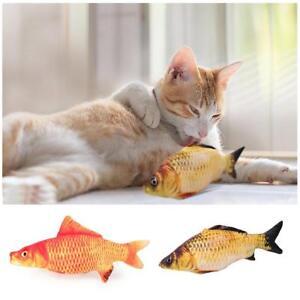 Cat-Toys-Simulation-Plush-Fish-Pet-Pillow-Catnip-Toys-Chew-Bite-Cat-Toy-Fabric