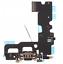 Indexbild 1 - Ladebuchse für iPhone 7 Mikrofon Flex USB Charging Connector Microphone schwarz