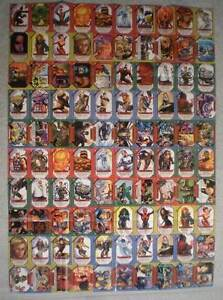 MARVEL-CARD-GAME-Promo-Poster-27-034-x-37-034-Unused-more-in-our-store
