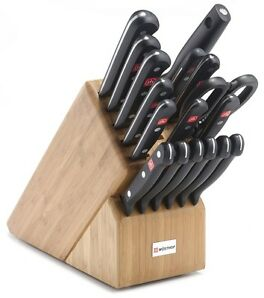 Wusthof 9718 Kitchen Knife