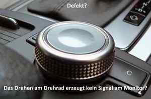 Welle-Stift-Mercedes-W204-W212-X204-Comand-Reparatur-Tastschalter-Drehrad-iDrive