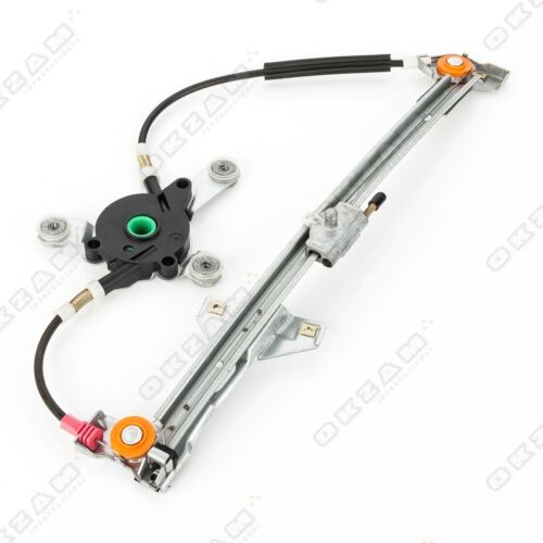 c4 ELECTRIC WINDOW REGULATOR COMPLETE front left for AUDI 100 a6 avant 4 A NEW