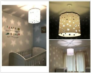 Kids Ceiling Light Shade Pendant
