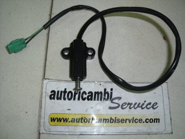 37980-14F00 Interruptor Cierre Asiento Suzuki Burgman AN400 (2010) KW24