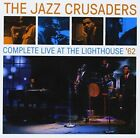 Live at the Lighthouse '66 by The Jazz Crusaders (CD, Aug-2014, Disconforme)