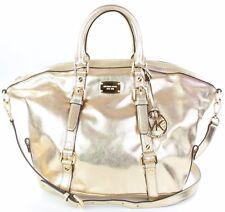 item 2 Michael Kors Leather Bedford Gold Shoulder Bag Medium Handbag RRP  £310 -Michael Kors Leather Bedford Gold Shoulder Bag Medium Handbag RRP £310 9879552c7488d