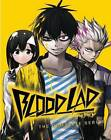 Blood Lad: The Complete Series (Blu-ray Disc, 2014, 2-Disc Set)