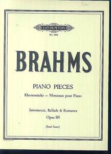 Brahms-034-Klavierstuecke-034-Opus-118