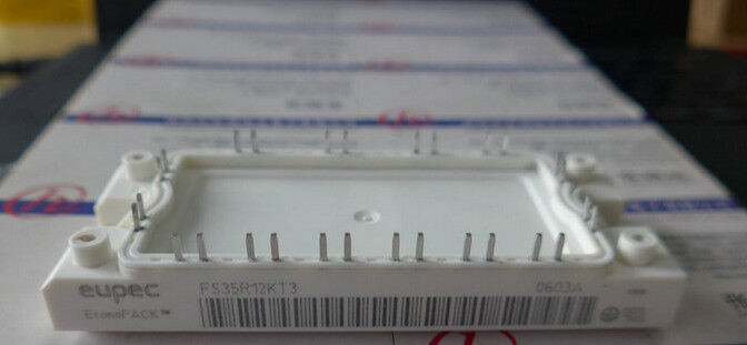 Frs  FS35R12KT3 1pcs New Infineon IGBT module free shipping