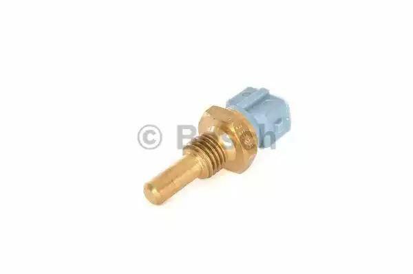 1x Bosch Temperature Sensor 0280130026 [3165142704784]