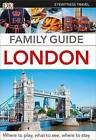 Family Guide London by DK Publishing, DK (Paperback / softback, 2016)