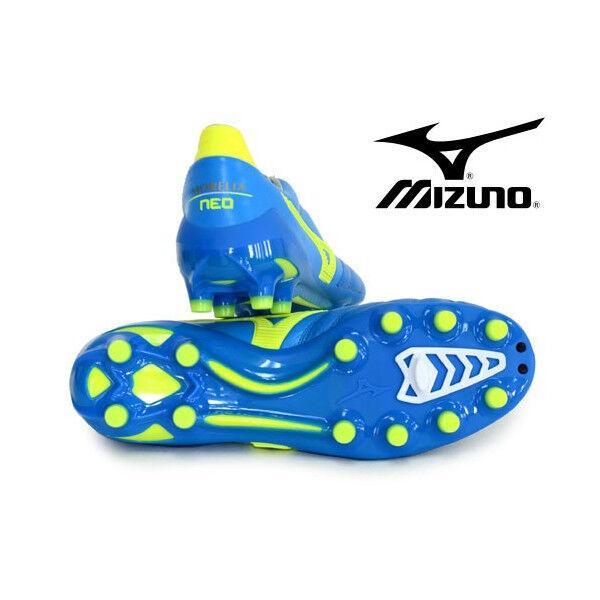 New MIZUNO Mizuno Spike MORELIA Freeshipping NEO2 P1GA1650 Freeshipping MORELIA a3492a