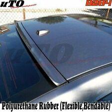 Stock 280 BRS Style Rear Roof Visor Spoiler For 2013~17 HONDA Accord EX LX Sedan