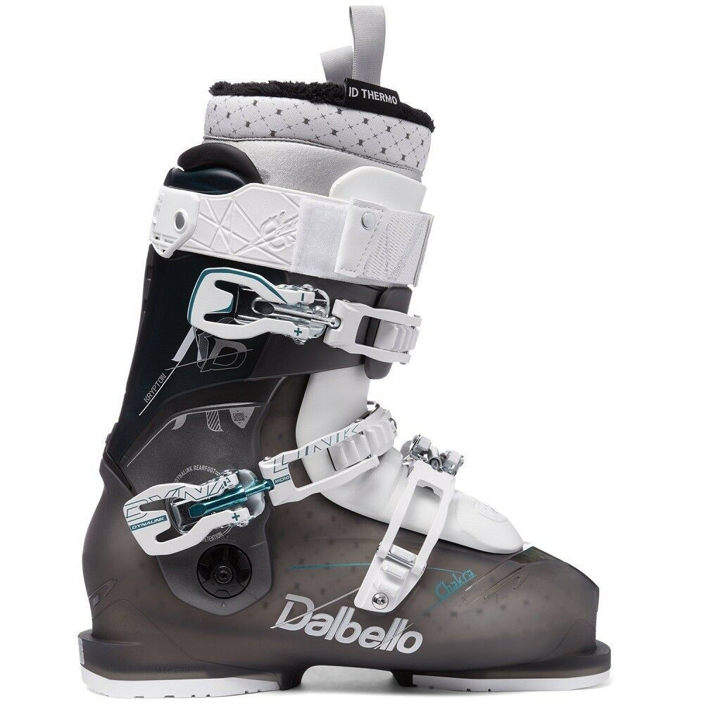 2015 Dalbello KR 2  Chakra ID 23.5 Womens Ski Boots  with 100% quality and %100 service