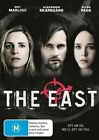 The East (DVD, 2014)