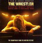 The Wrestler Original Soundtrack Audio CD