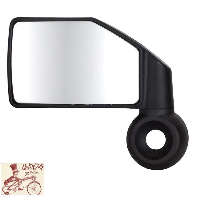 Zefal Doobak Bicycle Handlebar Mounted Mirror