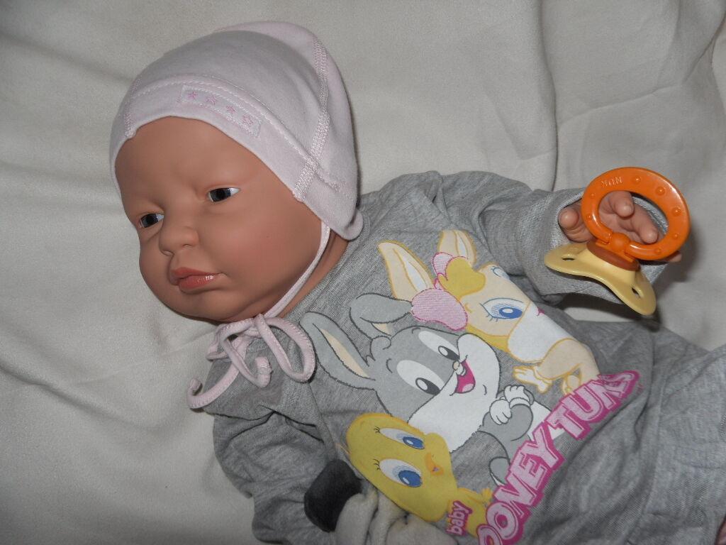 Traumbambolas  bambino BAMBOLE nuovoborn Sera 50 cm GIOCO BAMBOLA BAMBINI BAMBOLA BAMBOLE bambino  Ultimo 2018