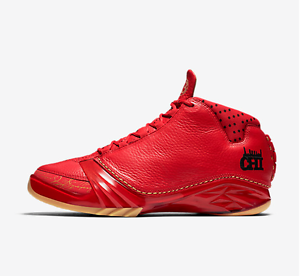 Nike AIR JORDAN XX3 CHICAGO University Red/Gum Yellow SIZE 9 BRAND NEW RARE