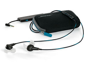 d0c01f967a6 Image is loading BOSE-QuietComfort-20-QC20-Noise-Cancelling-Headphones -Black-