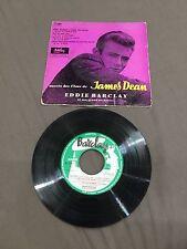 45 tours Eddie Barclay Et Son Grand Orchestre - Succès Des Films De James Dean
