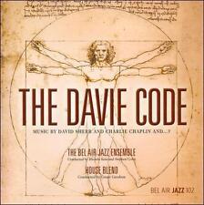 Bel Air Jazz Ensemble Davie Code CD ***NEW***