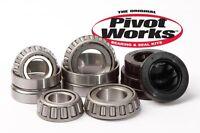 Atv Wheel Bearing&seal Kit Both Rear Wheels Yamaha 01-05 Yfm660 Raptor -416886