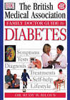 Diabetes by Tony Smith, Rudy W. Bilous (Paperback, 1999)
