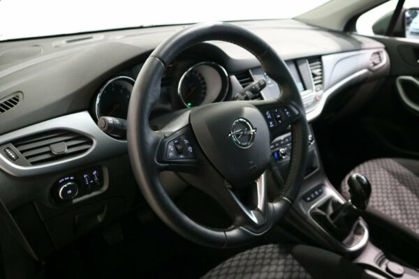 Opel Astra 1,4 T 150 Enjoy ST - billede 4