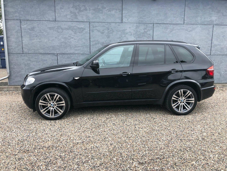 BMW X5 XDrive40d Aut.