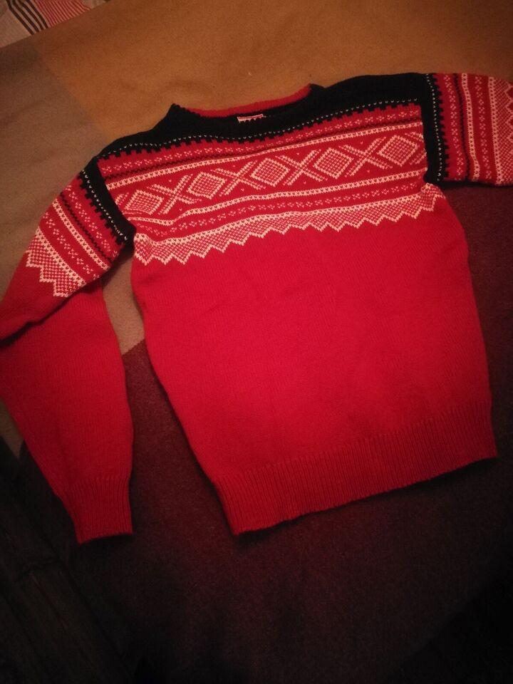 Sweater, Norsk Sweater, Marius