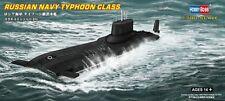 HBB87019 - Hobbyboss 1:700 - Russian Navy Typhoon Class Submarine