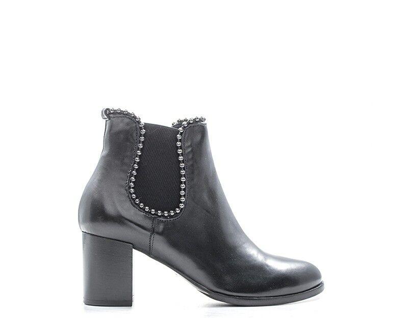 shoes REBECCA VAN DIK women black  V359-NE