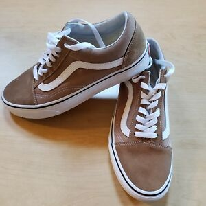 abcc472a79ce Vans Off The Wall Old Skool Sneakers DIFFERENT SIZE Men s LEFT 7.5 ...