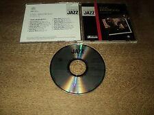 LOUIS ARMSTRONG  CD FRANCE LES ANNEES 20 LES GENIES DU JAZZ