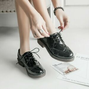 Priekssedetajs Lobisana Tvaikonis Patent Leather Shoes Womens Woodcrestgolf Com