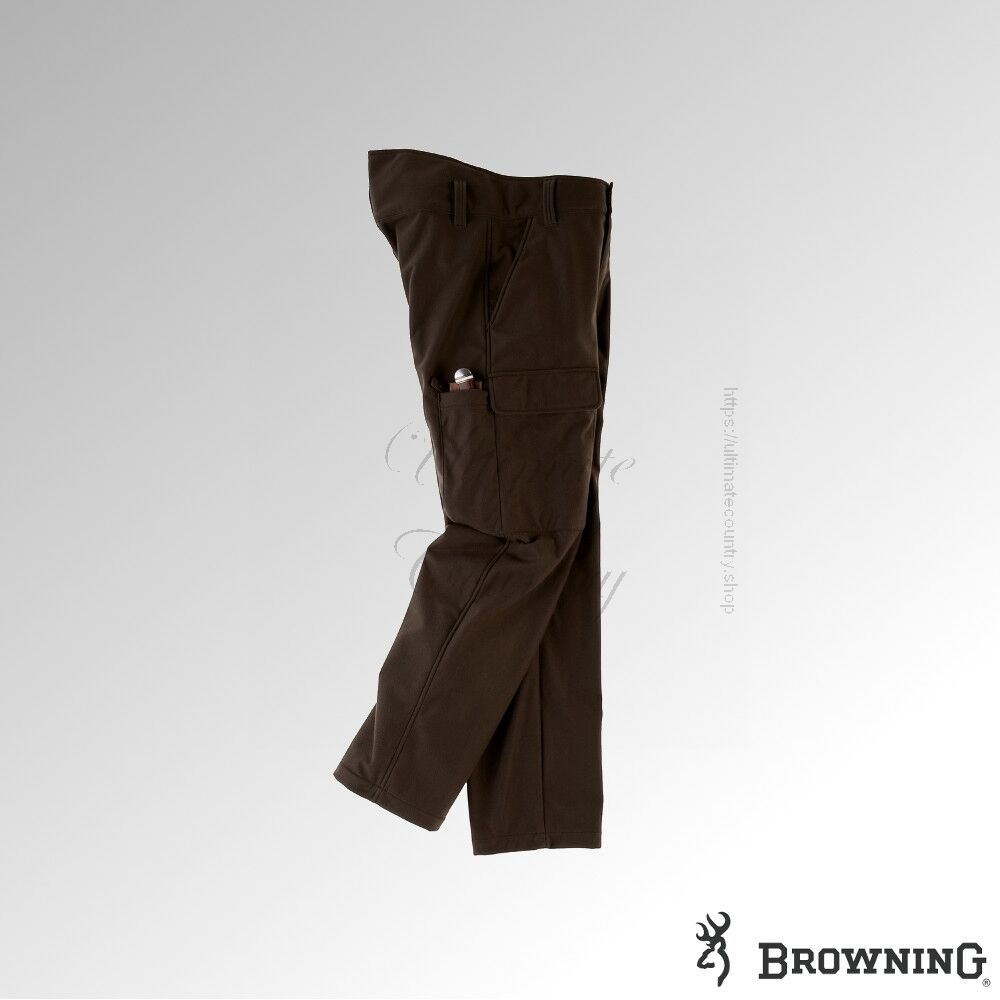 Browning Pants Hells Canyon Odorsmart XPO Loden (30294840xx)