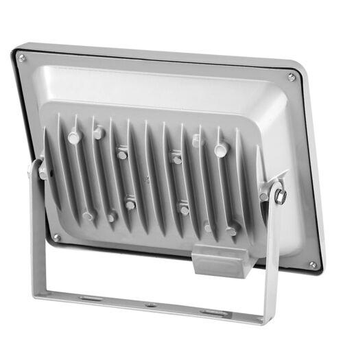 5X 30W LED Flood light Cool White Outdoor Garden Yard Spot Floodlight Lamp110V