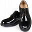 Details about  /Genuine /& Original Russian Navy Officers` Patent Leather Office Shoes